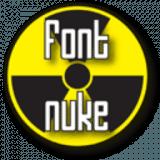FontNuke