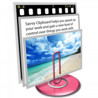 Savvy Clipboard free download for Mac