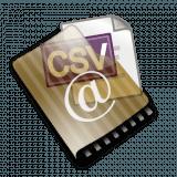 AB2CSV