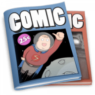 Simple Comic free download for Mac