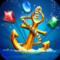 Jewel Quest: Seven Seas free download for Mac