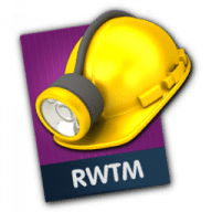 RWThemeMiner free download for Mac