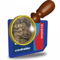 CardRaider free download for Mac