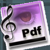 PDFtoMusic free download for Mac