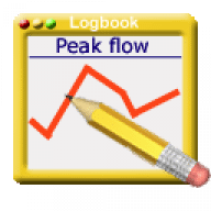Asthma Logbook X free download for Mac