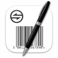 Scorpion BarCode free download for Mac
