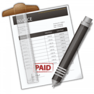 Invoice free download for Mac
