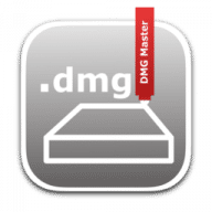 DMG Master free download for Mac