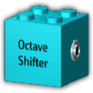 Octave Shifter 2 free download for Mac