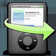 ScrobblePod free download for Mac