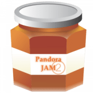 PandoraJam free download for Mac
