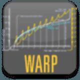 Warp Speed Calculator