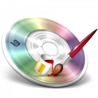 iWinSoft CD Label Maker free download for Mac