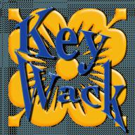 KeyWack free download for Mac