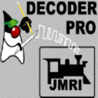 JMRI: DecoderPro free download for Mac