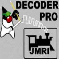 JMRI: DecoderPro download for Mac