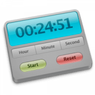 Kitchen Timer free download for Mac