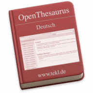 OpenThesaurus Deutsch free download for Mac