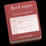 BeoLingus German free download for Mac