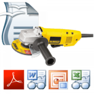 Office Embedded OLE Extractor free download for Mac