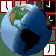 HourWorld free download for Mac