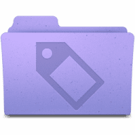 Tag Folders free download for Mac
