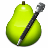Pear Note free download for Mac