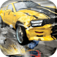 FlatOut 2 free download for Mac