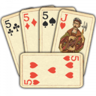 GrassGames Cribbage free download for Mac