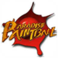 Paradise Paintball Widget free download for Mac