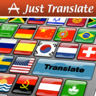 Just Translate free download for Mac
