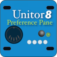 Unitor 8 Preference Pane free download for Mac