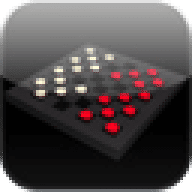 3D Checkers free download for Mac
