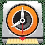 Virtual TimeClock Basic free download for Mac