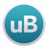 uBar free download for Mac