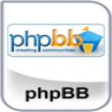 BitNami phpBB Stack