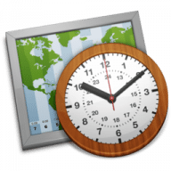 Time Palette free download for Mac
