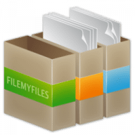 FileMyFiles free download for Mac