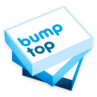 BumpTop free download for Mac