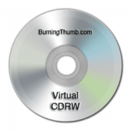 Virtual CD-RW free download for Mac