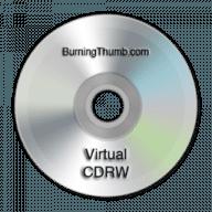 Virtual CD-RW free download for Mac