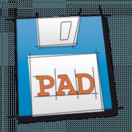 PADEdit free download for Mac