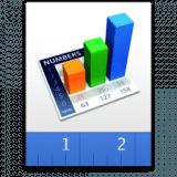 Goodies: Numbers Templates