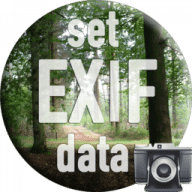 SetEXIFData free download for Mac