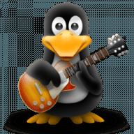Tux Guitar free download for Mac