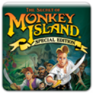 The Secret of Monkey Island: Special Edition free download for Mac
