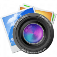 DSLR Assistant free download for Mac
