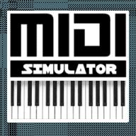 MidiSimulator free download for Mac