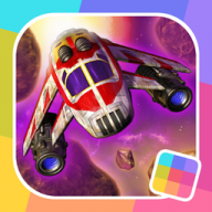 Space Miner Blast free download for Mac