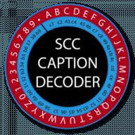 SCC Caption Decoder free download for Mac